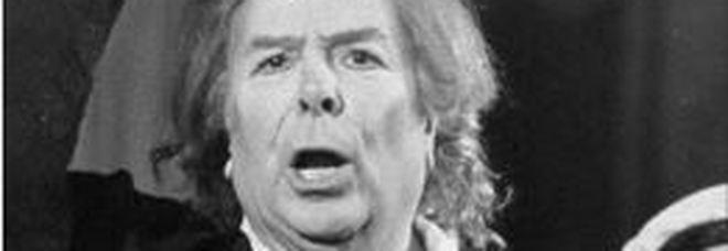 Rolando Panerai è morto: il baritono aveva 95 anni