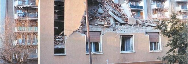 trieste, la cucina montata male fece esplodere la casa: ikea nel ... - Cucine Trieste