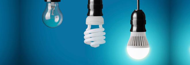 Lampadine alogene vietate dal 1 settembre: come sostituirle
