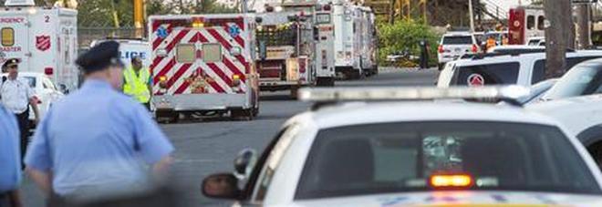 Uomo linciato per aver tentato di rubare auto con tre bimbi: ucciso dalla folla