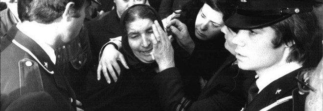 21 aprile 1977 L'omicidio di Passamonti, l'agente preso di mira dopo lo sgombero dell'Università occupata