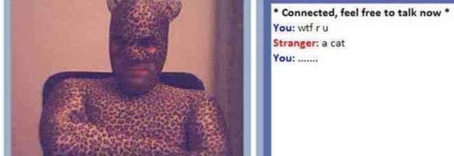 uomo cerca compagna chat webcam ragazze