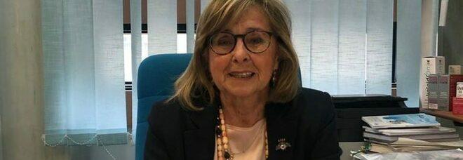 Una donna alla guida dei pediatri italiani, Annamaria Staiano la prima presidente Sip in 123 anni