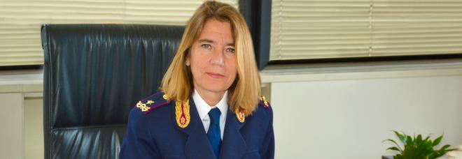 Il direttore della polizia postale Nunzia Ciardi