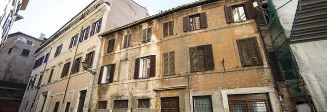 Roma scandalo affitti comunali irregolari 9 inquilini for Affitti mezzocammino roma