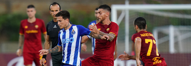 Conference League, svelate le due possibili sfidanti della Roma di Mourinho: sono Trabzonspor e Molde