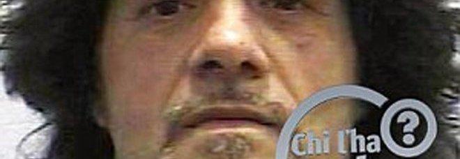 Serial killer in fuga, avvistamento sospetto a Lavagna: «Ma potrebbe non essere Gagliano»