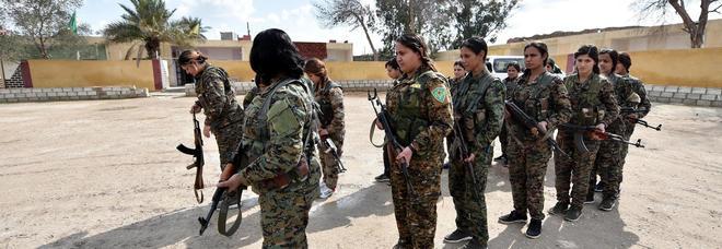 Siria, la lettera delle donne curde al mondo: «Combatteremo fino alla pace»