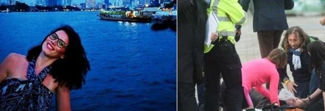 Attacco a Londra, morta la turista caduta nel Tamigi: le vittime salgono a 5