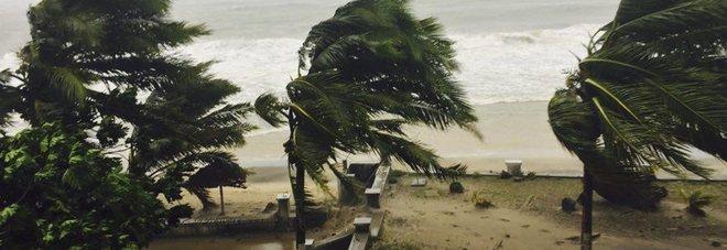 Il Madagascar colpito dal ciclone Enawo: morti e migliaia di sfollati
