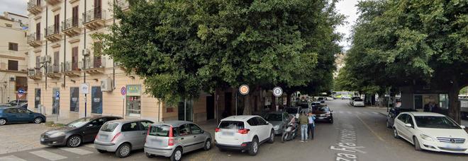 Palermo, esplosione in una macelleria alla stazione: cinque feriti