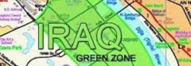 """Baghdad, i jihadisti puntano alla """"green zone"""": a rischio l'area simbolo della presenza Usa"""