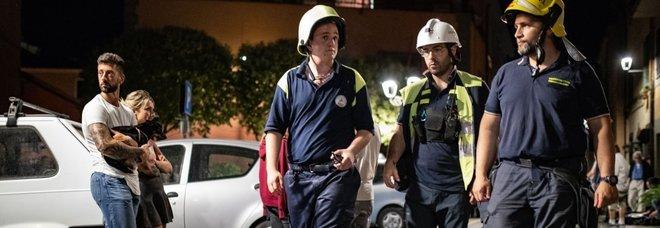 Terremoto a Colonna, le scosse avvertite anche in Abruzzo: nessun danno
