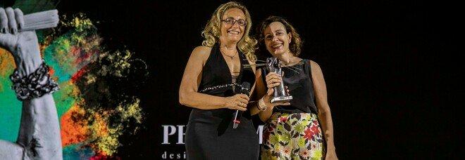 Mostra internazionale delle imprenditrici del Sud, premiata anche Maria Lombardi del Messaggero
