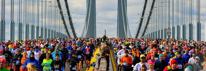 Coronavirus, cancellata la maratona di New York