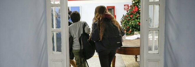 Scuola, in Lombardia lezioni a distanza alle superiori fino al 24 gennaio