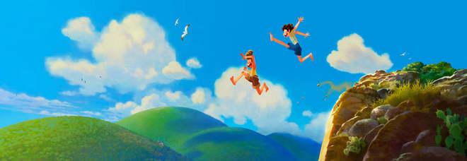 """La Disney annuncia il film Pixar ambientato in Italia: si chiamerà """"Luca"""""""