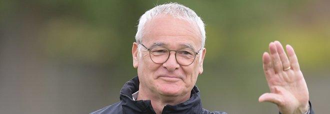Roma, Ranieri: «Dobbiamo continuare a crederci»