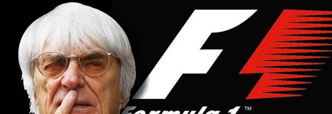 Ecclestone: «Vedrei bene Vettel in Mercedes con Hamilton. Sarebbe un super team»