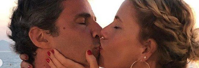 Belen e Stefano, la reazione del marito di Alessia Marcuzzi: «È furioso». Ecco cosa sta succedendo