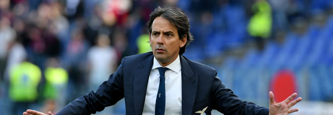 Lazio, lunedì la ripresa degli allenamenti a Formello