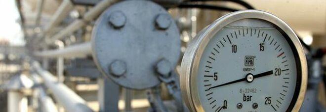 USA, stoccaggi gas in aumento ma meno delle attese