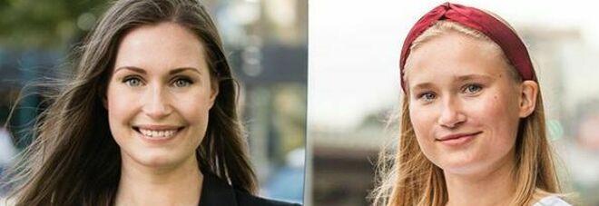 Aava, l'attivista di 16 anni per un giorno premier della Finlandia