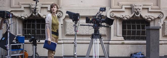 La regista Irene Dionisio_credits Courtesy of Press Office