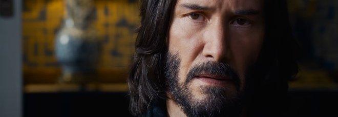 """The Matrix Resurrections, il trailer del """"ritorno"""" con Keanu Reeves"""