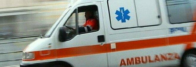 Pensionato in bici investito a Castelforte: morto il 76enne
