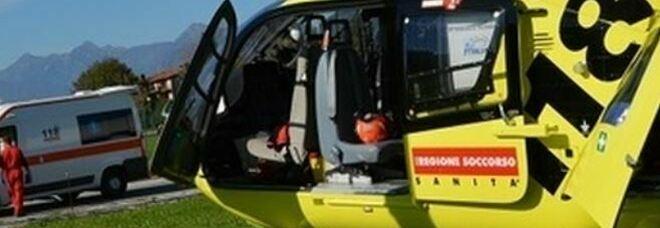 Piacenza, 51enne muore sul lavoro schiacciato da un cancello
