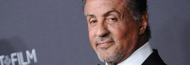Molestie sessuali, Sylvester Stallone sotto indagine per un caso avvenuto negli anni '90