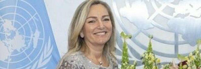 Mariangela Zappia, prima italiana ambasciatrice d'Italia negli Stati Uniti: «Emozione e orgoglio». Chi è. Video