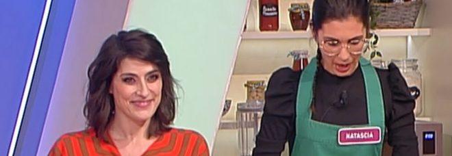 La Prova del Cuoco, gelo sulla concorrente: «Ringrazio mio marito che mi ha permesso di partecipare: è molto geloso»