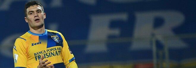 Frosinone, i positivi diventano 14: contro il Pordenone solo 3 giocatori in panchina