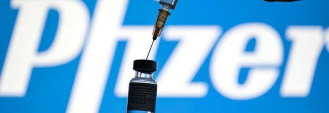 Variante Delta, Pfizer: con terza dose protezione 5-11 volte maggiore contro la mutazione