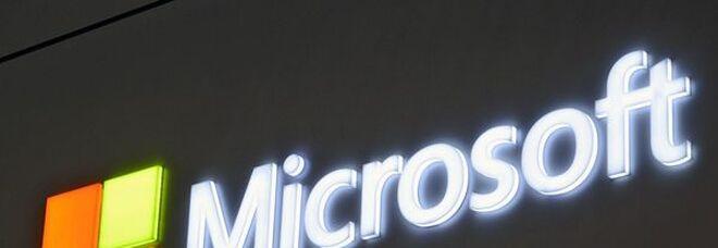 Microsoft, buyback da 60 miliardi di dollari e dividendo in crescita dell'11%
