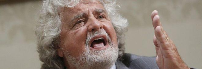 Grillo: «Giusto che il Vaticano paghi l'Imu al Comune»