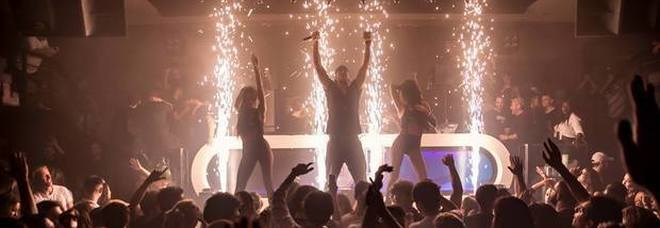 Lite tra rampolli vip in discoteca a Cortina: finisce nei guai anche una famiglia romana