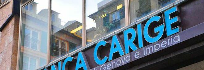 Banca Carige, FITD sta valutando manifestazioni d'interesse per cessione quota