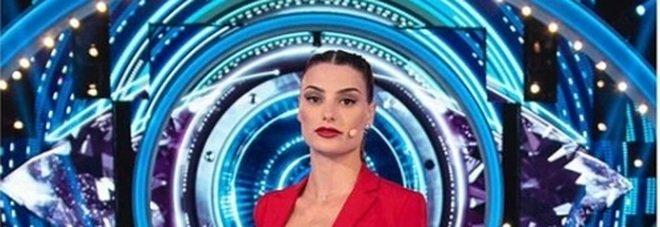 Gfvip, Franceska Pepe non sarà in studio causa Covid: «ho fatto il test sierologico ed è risultato positivo»