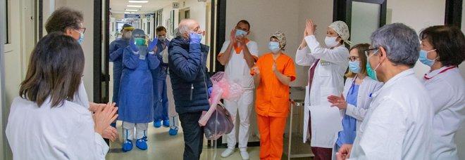 Virus, Basilicata: terzo giorno di fila senza contagi