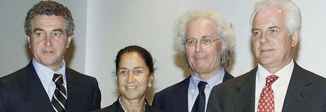 Multiplicación Tom Audreath ilegal  È morto Carlo Benetton, il più giovane dei quattro fratelli di Treviso