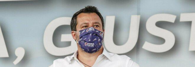 Milan, Salvini ironizza sul calciomercato: «Di questo passo l'anno giocheremo contro la Sambiase»