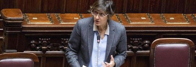 Il ministro Giulia Bongiorno