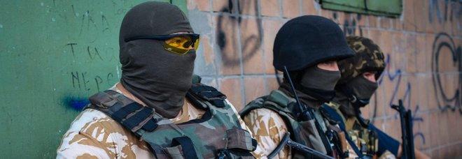 Ucraina, deputato: «Oltre 20 italiani tra ribelli filo-russi del Donbass»