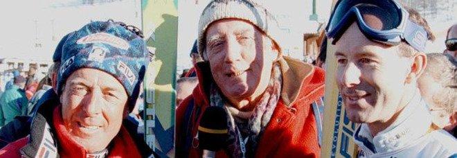 Morto Roland Thoeni, l'ex campione di sci aveva 70 anni: era il cugino di Gustav