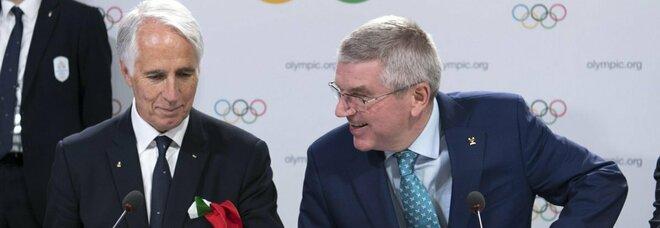 Tokyo 2020, cambiano le norme anti-covid: tamponi ogni giorno per gli atleti olimpici