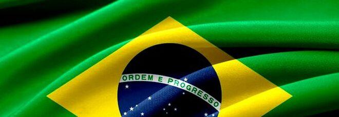 Brasile, banca centrale alza ancora i tassi