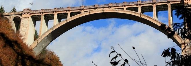 Ponte di Roana
